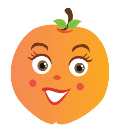 Capture Peach
