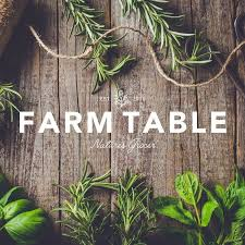 Farm Table Logo