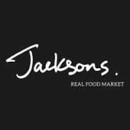 Jackon's Logo